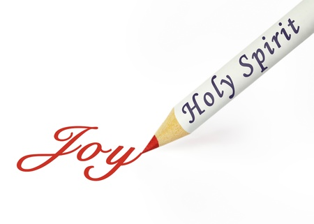 What joy Isn't