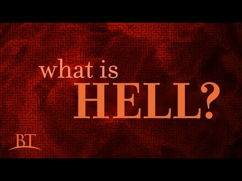 What Is Hell?
