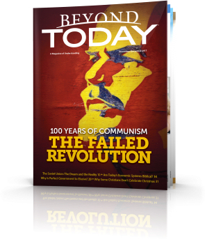 100 Years of Communism: The Failed Revolution