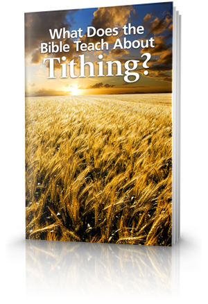 What Does the Bible Teach About Tithing?