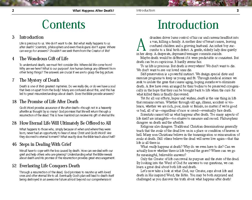 is there life after death essay Is there life after death one of the many questions asked by humans from all races, cultures, and generations is what happens next similar to creation.