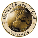 Official seals of the United Church of God
