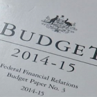 The government budget and God's view on debt