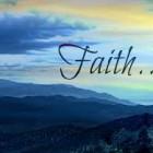 Will He find faith?