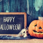 Halloween - harmless fun or human folly