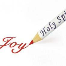 What joy Isn't