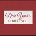 A New Year's Challenge for You