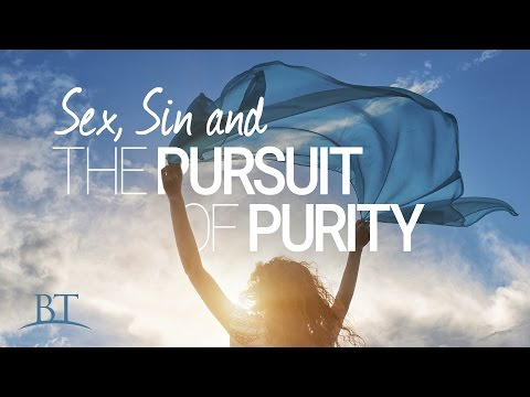 Sex, Sin and the Pursuit of Purity?