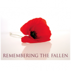Remembering the fallen