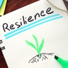 Resilience – how we react that counts
