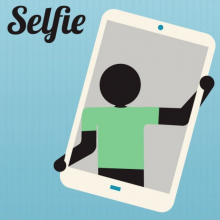 Following God in a selfie-centred world