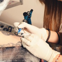 Tattoos – what does the Bible really say?