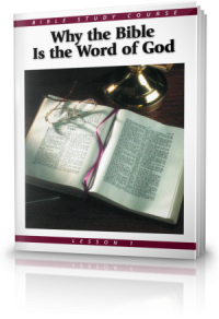Why the Bible is the Word of God