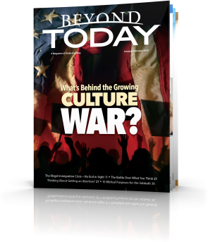 What's Behind the Growing Culture War?