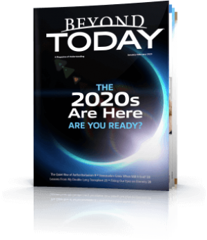 The 2020s Are Here: Are You Ready?