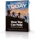 How You Can Help the Worn and Weary