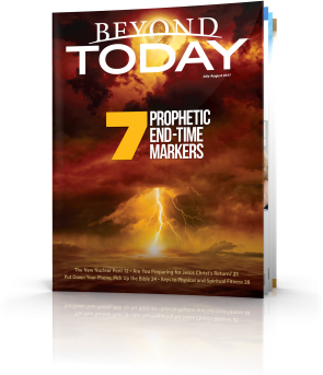 Seven Prophetic End-Time Markers