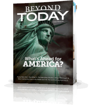What's Ahead for America?
