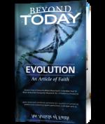 Evolution: An Article of Faith