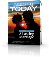 A Lasting Marriage