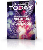 The Problem With Evolution and the Return of God