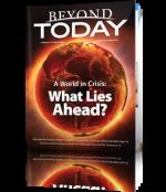 A World in Crisis: What Lies Ahead?
