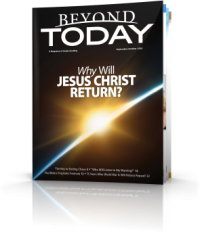 Why Will Jesus Christ Return?