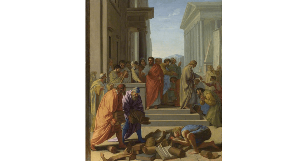 The Book of Acts and Paul's later travels