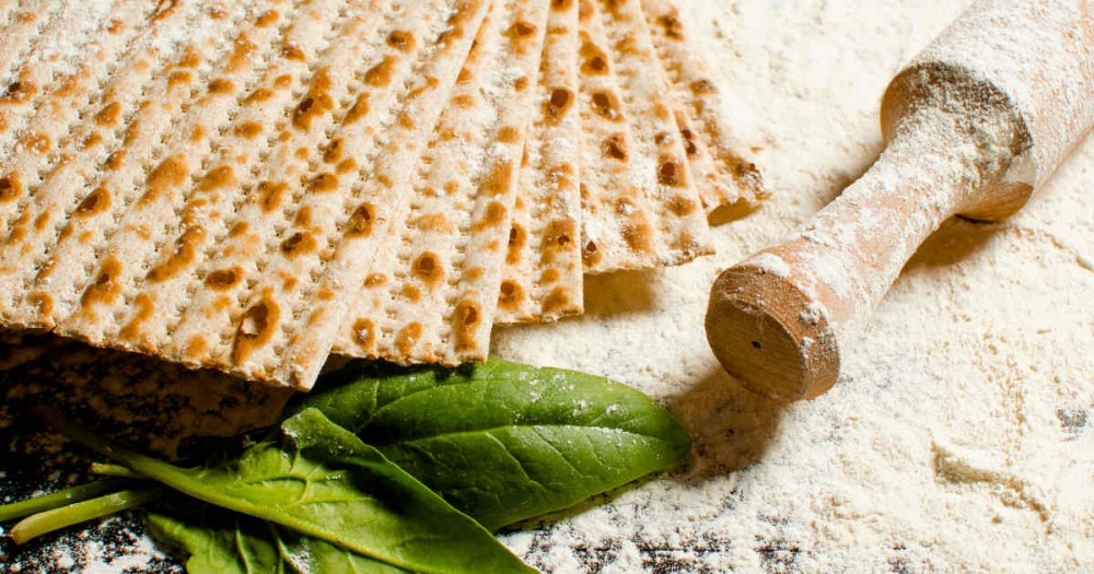 What does the Feast of Unleavened Bread mean for Christians?