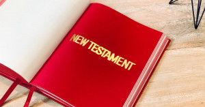 Is the New Testament a fraud?