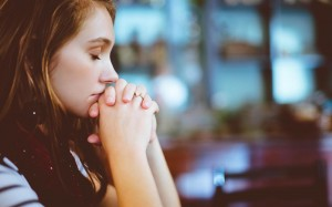 What must I do for God to hear my prayers?