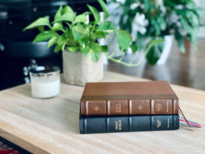 Disbelief in the Bible: A tragic trend
