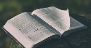 Psalm 51: David's prayer of repentance