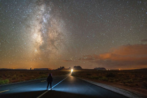 The search for life: Are we alone?