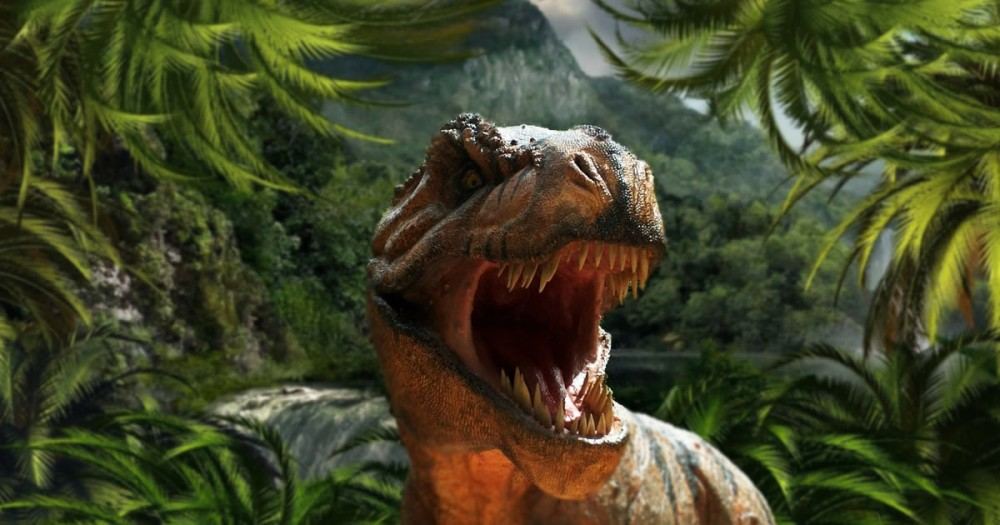 Where do dinosaurs fit into the Creation account?