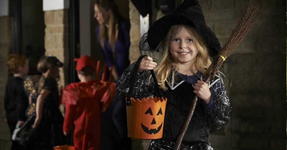 Trick or Treat: Is it harmless?