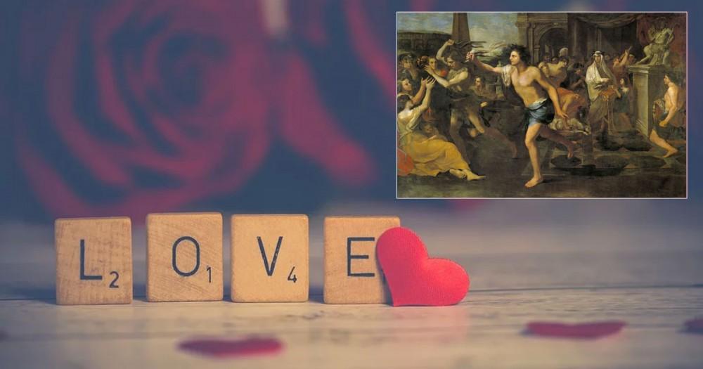 Valentine's Day - February 14