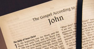 John - an apostle of Godly love