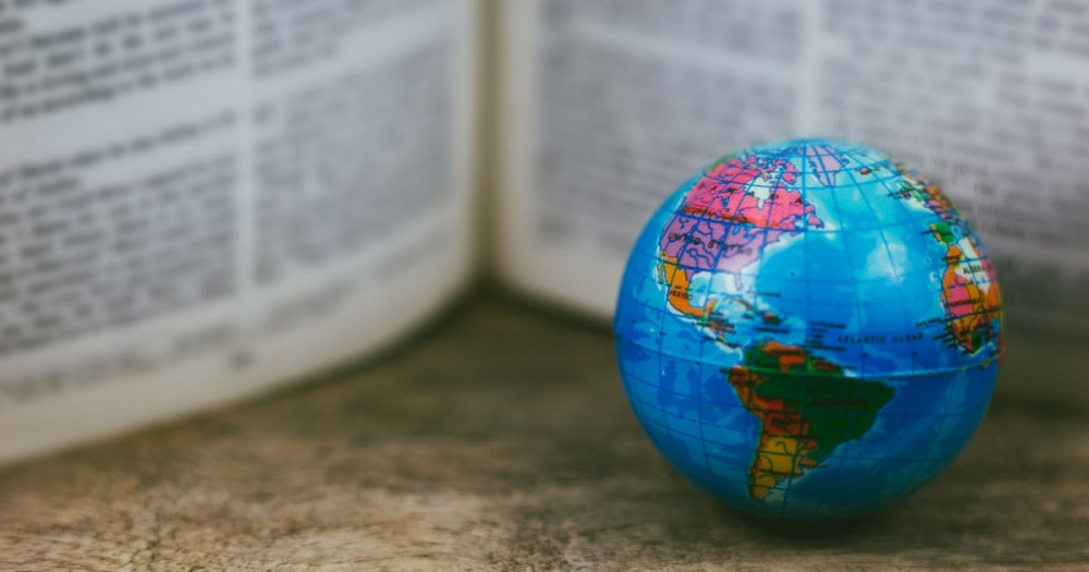 The United States and Britain in the Bible