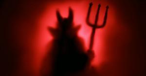Satan's four great deceptions