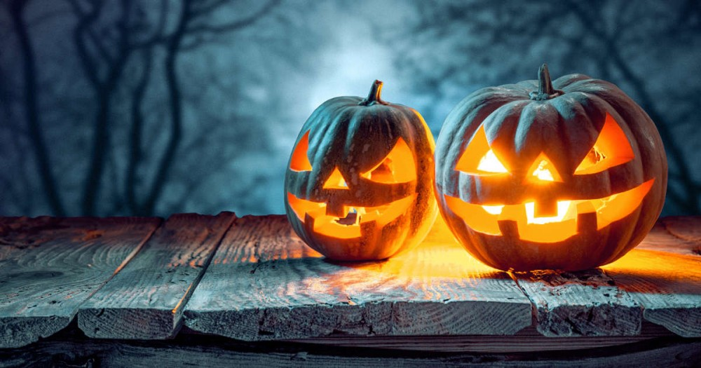 Is Halloween harmless?