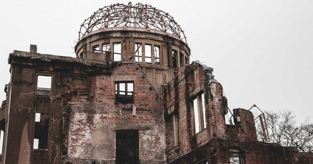 Hiroshima: When hell came to earth
