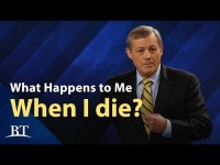 What Happens to Me When I Die?
