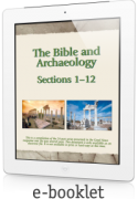 Bible and Archaeology #1