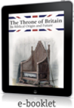 The Throne of Britain: Its Biblical Origin and Future