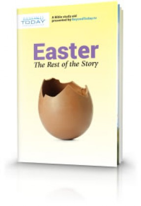 Easter: The Rest of the Story