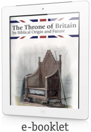 The Throne of Britain