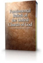 Beliefs of the United Church of God