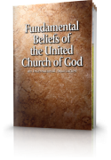 Fundamental Beliefs of the United Church of God