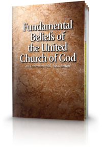 Fundamental Beliefs of the United Church of God